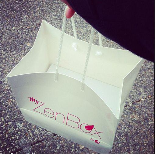 Box Zen
