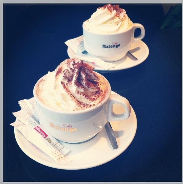cappuccino 101