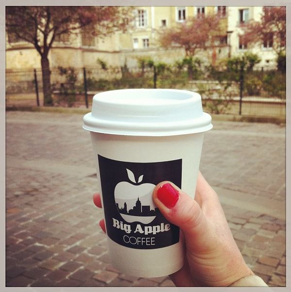 Big Apple Coffee