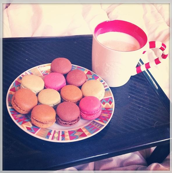 zy macarons
