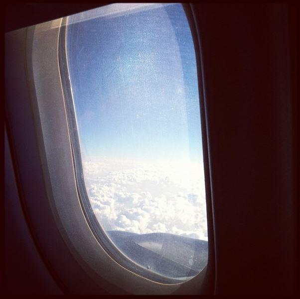 dans l'avion1
