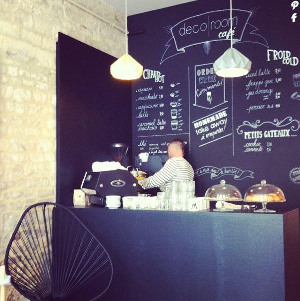 fDecoroom café